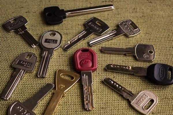 высокоточное изготовление ключей
