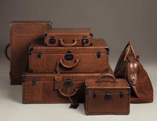 ремонт чемоданов, сумок